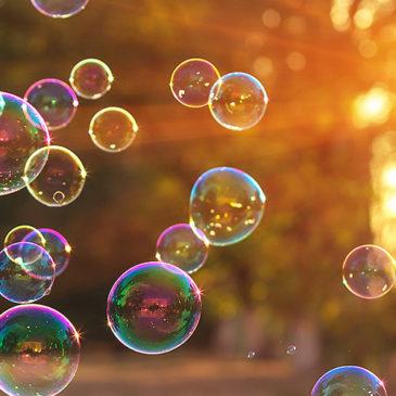 """Scoppieranno le """"bolle""""?"""