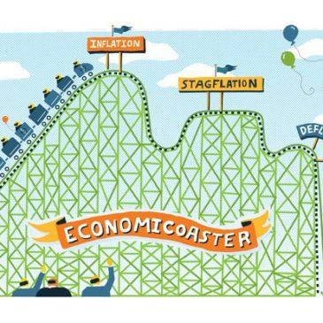 Stagflazione, deflazione, reflazione… i nuovi mostri?